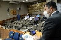 Câmara de Foz do Iguaçu declara AABB como entidade de Utilidade Pública
