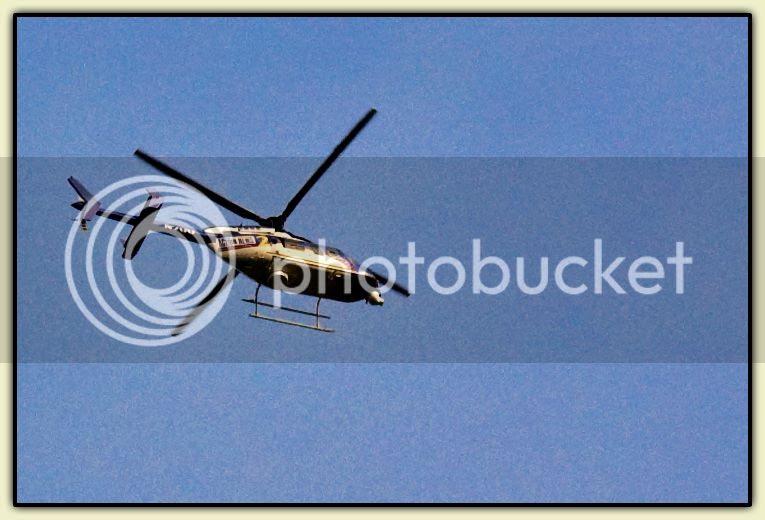 Action News Chopper