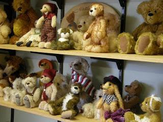 Lets Make A Teddy!!