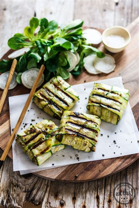 beste 7 zucchini rezepte fingerfood de gesunde rezepte