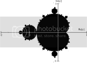 Connelly's hi-res b&w Mandelbrot rendering