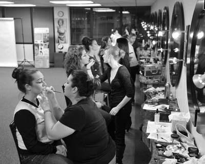 London School Of Fashion Makeup