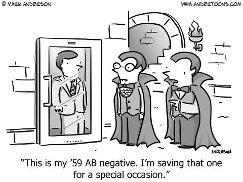 halloween business cartoon
