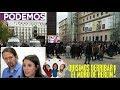 ¡¡Atención!! Hablan los intelectuales de Podemos.
