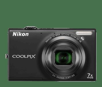 COOLPIX S6100 26270