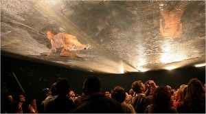 Fuerzabruta - Theater - Review - New York Times