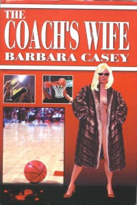 MEDIA KIT The Coach's Wife Book Cover