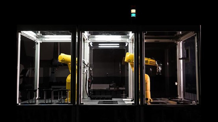 3D Systems digital manufacturing solutions cost effective