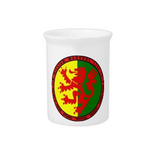 William Marshal Product Beverage Pitcher