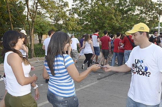 RIO DE JANEIRO, RJ, BRASIL, 01-10-2011: (Pedro Carrilho/Folhapress, ILUSTRADA).