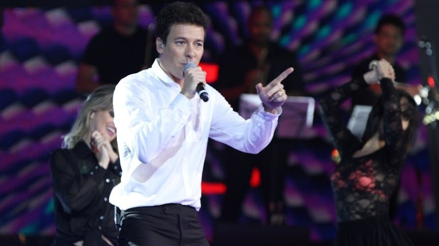 Rodrigo Faro recebe R$ 1 milhão na Record
