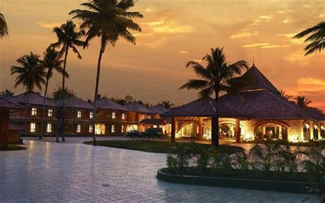 10 Best Destination Wedding Venues in Kerala