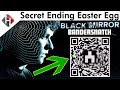 Black Mirror: Bandersnatch: Decoding Secret Easter Egg