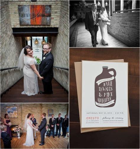 Cost Breakdown: An Onesto Wedding for $16K