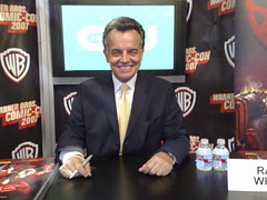 Ray Wise on Flickr by nikescream © All rights reserved. [click to enlarge]