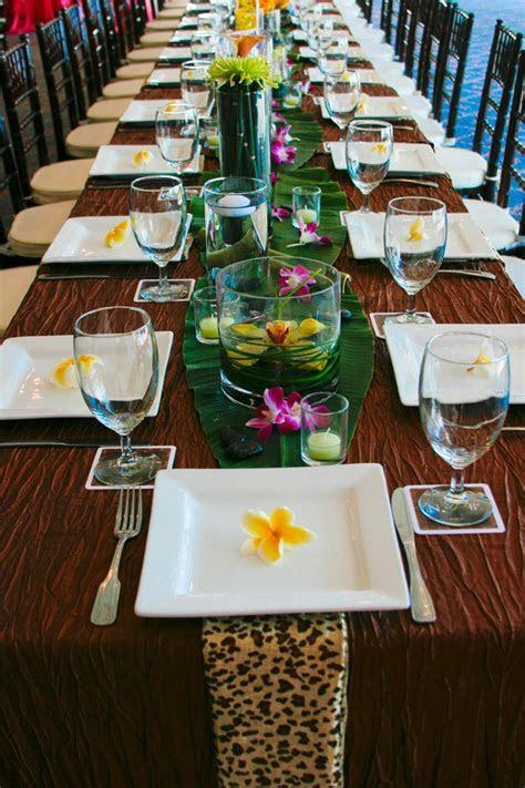 Best 25  Luau table decorations ideas on Pinterest   Luau