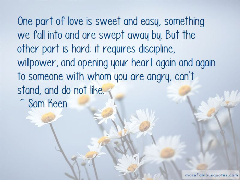 Quotes About Opening Your Heart Again Top 1 Opening Your Heart