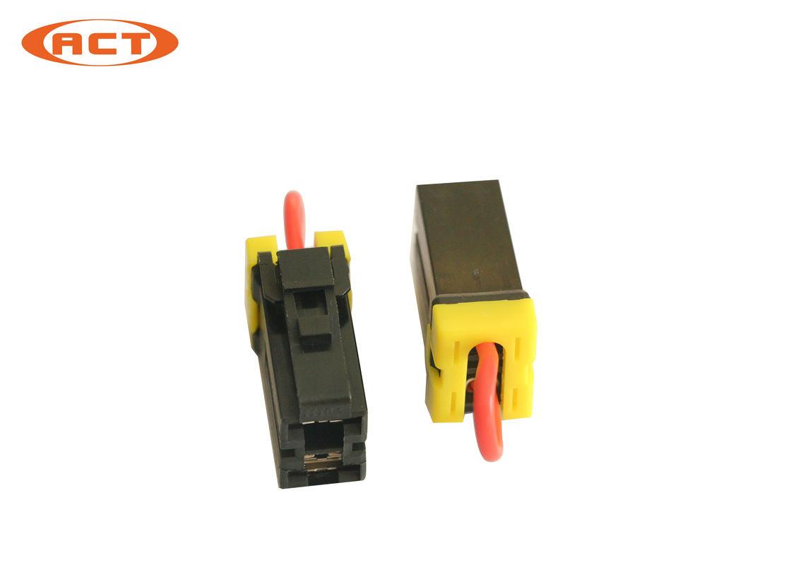 Fuse Box Plug