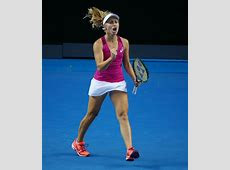 Dasha! daria gavrilova reaches 4th round of a grand slam