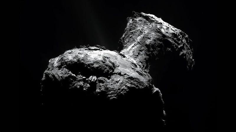 Última oportunidad para Rosetta: la ESA intentará contactar el módulo Philae una vez mas