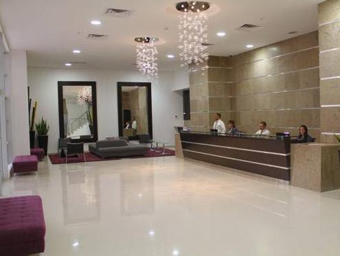 Review Hotel San Silvestre