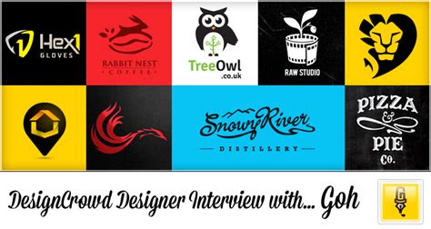 interview  logo designer brandon goh  indonesia