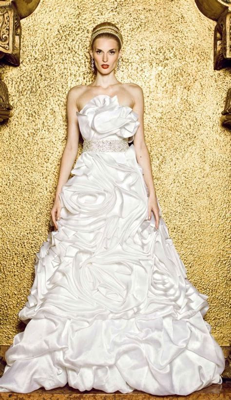 21 Incredibly Beautiful Wedding Dresses