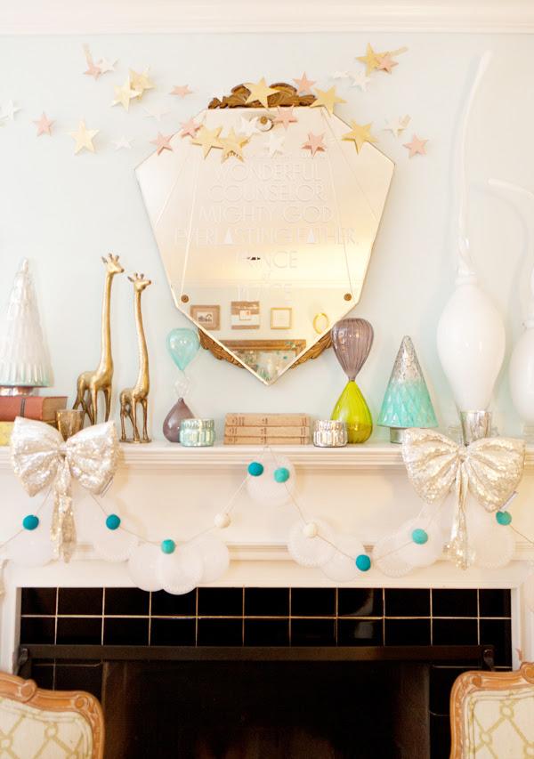 Nursery Inspiration & Baby Room Delights | Lay Baby Lay