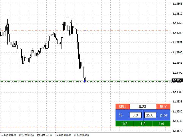TradePanel Pro