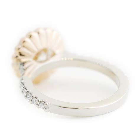 The Julia   Engagement Ring   Abby Sparks Jewelry