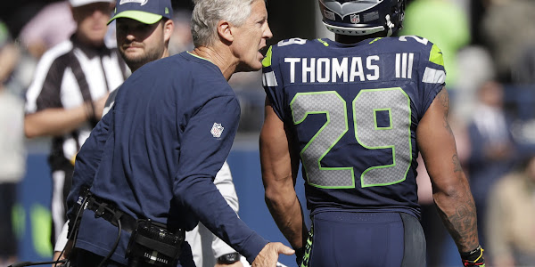 eadcd29bb Google News - Earl Thomas of Seattle Seahawks carted off - Overview