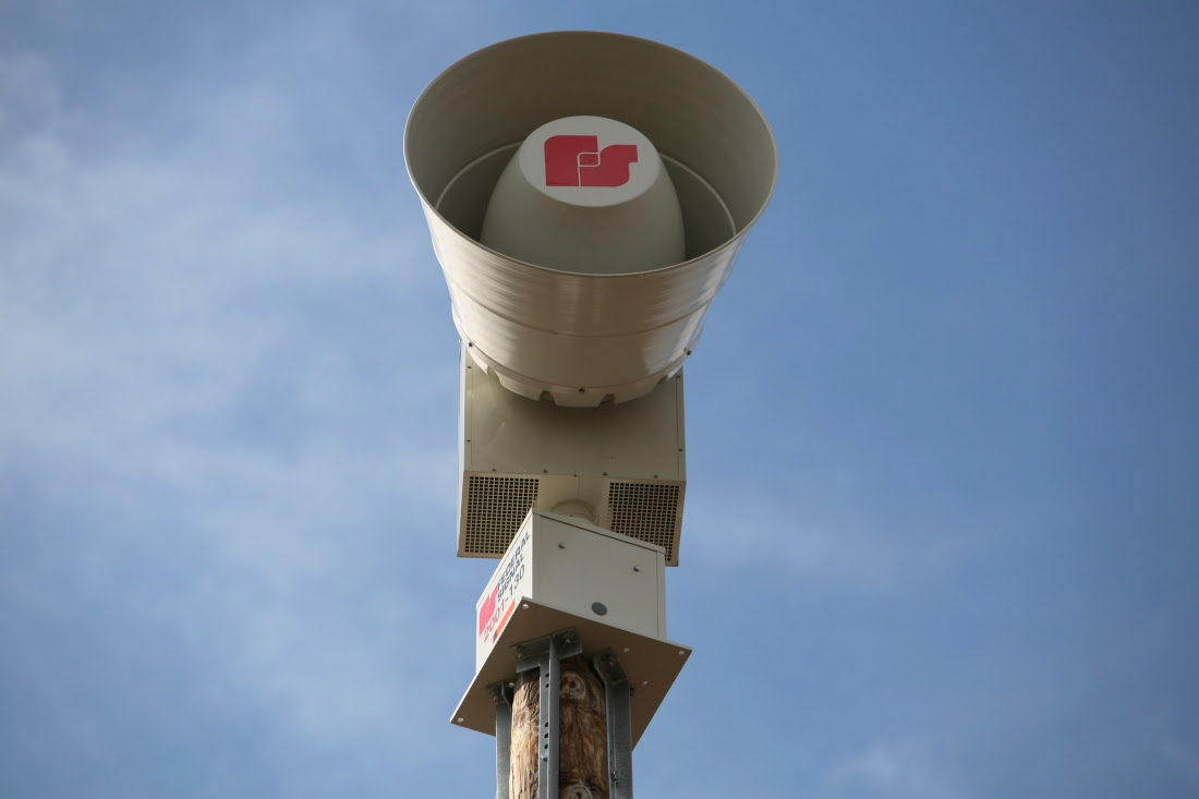 Hacker takes control of 156 emergency sirens in Dallas ...