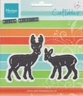 craftables Tinys deer