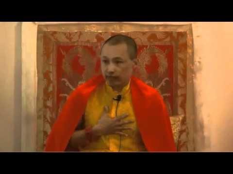 Shambhala boeddhistische traditie Nederland