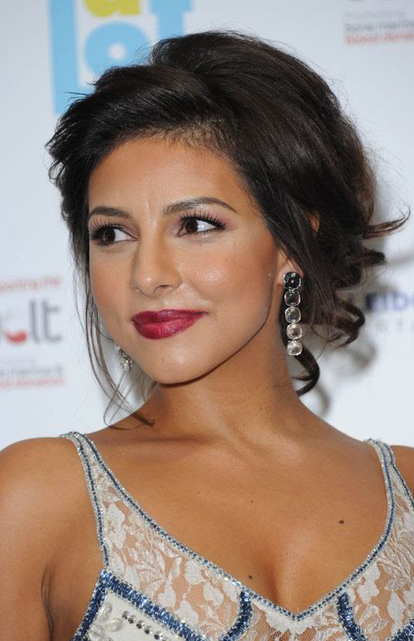 Emmerdale, Roxanne Pallett, actress, style, fashion, beauty, Christine Smith
