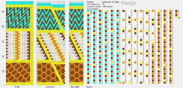 Schemi di perline (700x338, 82Kb)