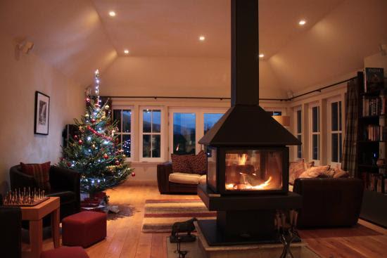 Croftgarrow Steading  Fortingall Holiday Cottages  TripAdvisor