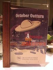 October Outturn