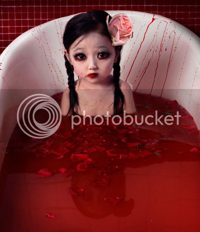 Sang de Chine Zhang Peng