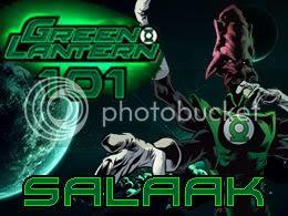 Resultado de imagen para 101 green lantern