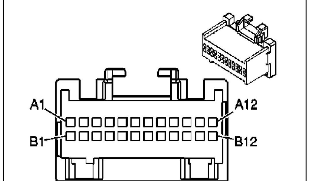 31 2005 Chevy Malibu Radio Wiring Diagram