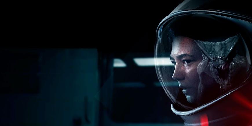 Sputnik (2020) Stream