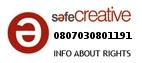 Safe Creative #0807030801191