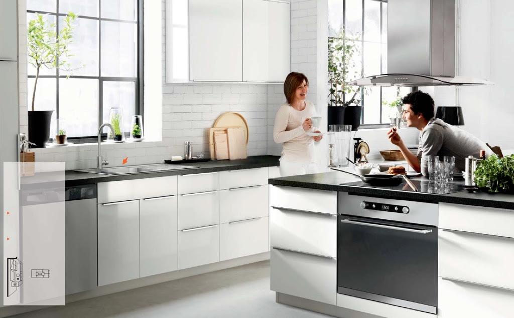 white ikea kitchens 2020 Interior Design Ideas