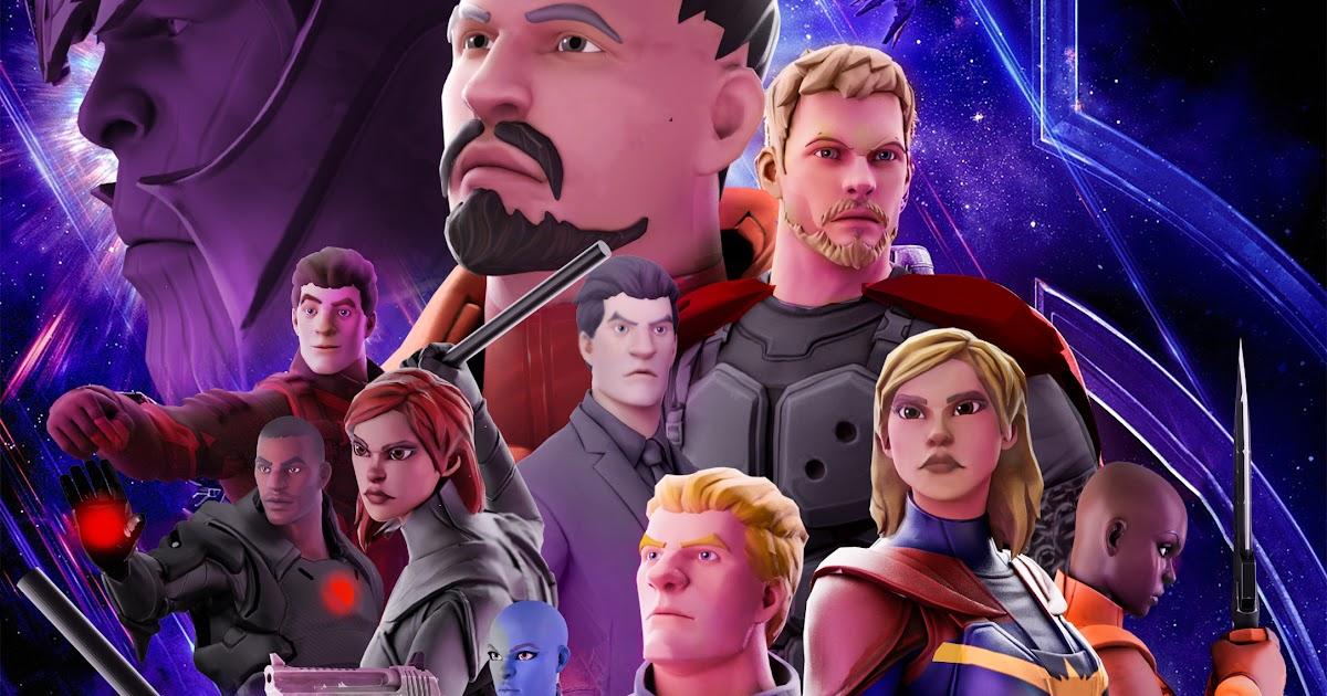 avengers endgame fortnite gamemode  wwwerhaltenv bucks