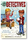 The Third-Grade Detectives mystery series by George E. Stanley