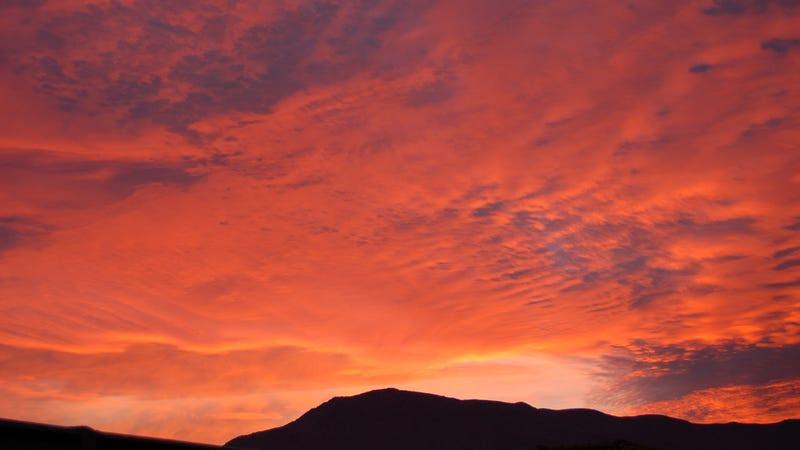 19 nubes en formación: imágenes lisérgicas para explicar sus variantes