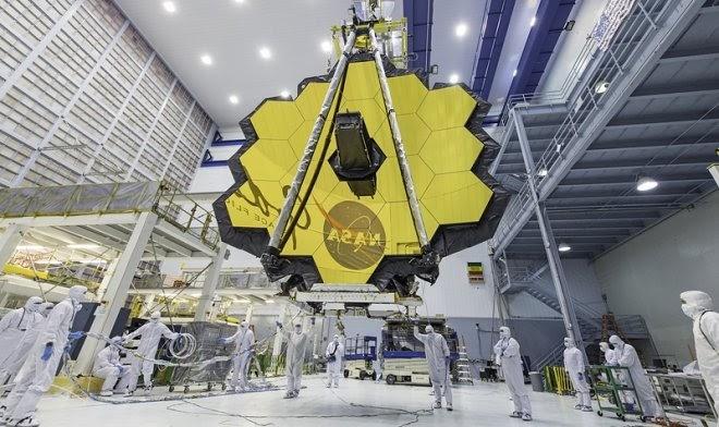 Ученые NASA: Мы опасаемся, что пираты похитят наш телескоп