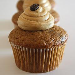 Cappuccino Cupcakes - IMG_4778