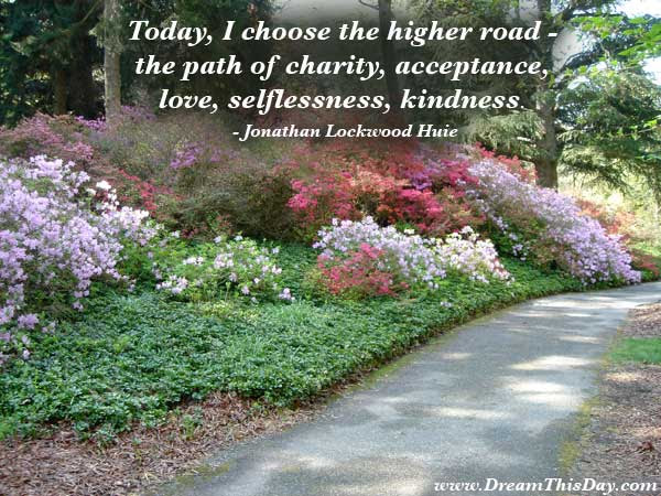 Daily Inspiration Daily Quotes Selfless Service